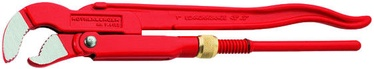 Rothenberger Super S Pipe Wrench 45° 1.2''