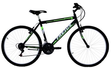 Frejus UOMO MTB 24'' Black/Green