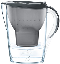 Brita Marella Cool Graphite 2.4L + 3 Filters