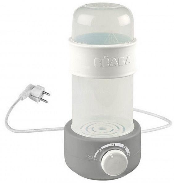 Beaba Babymilk Second Grey