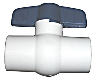 KUULKRAAN PVC 1/2 NIBCO