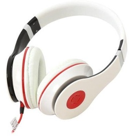 FreeStyle FH4005W Over-Ear Headset White