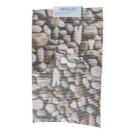 Vannitoavaipade komplekt Thema Lux, 80x50 cm, 2 tk, hall