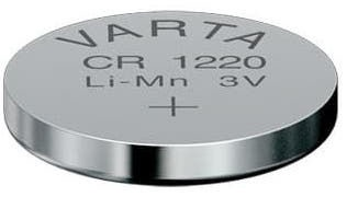 Varta CR1220 Battery 3V x1