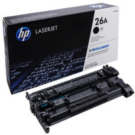 HP Toner 26A Black