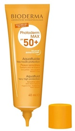 Bioderma Photoderm Max SPF50+ Aquafluide 40ml