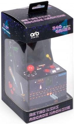 Thumbs Up Retro Mini Arcade Machine