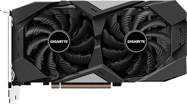 Gigabyte GeForce GTX 1650 Super Windforce OC 4GB GDDR6 PCIE GV-N165SWF2OC-4GD