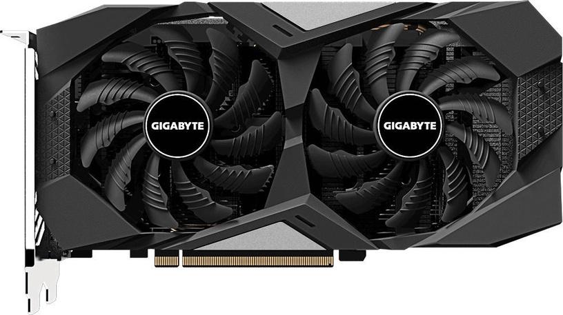 Gigabyte GeForce GTX 1650 Super Windforce OC 4GB GDDR6 PCIE GV-N165SWF2OC-4GD