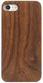 Woodcessories EcoCase Classic For Apple iPhone 7 Plus/7 Plus Walnut