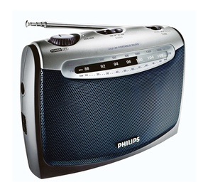 Philips Portable Radio AE2160/00C