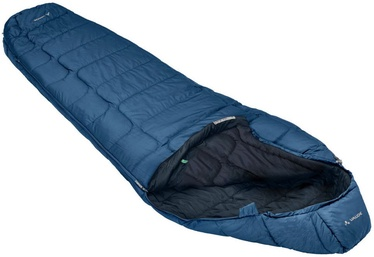 Vaude Sioux 400 XL SYN Left Blue