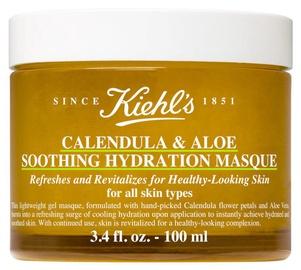 Kiehls Calendula & Aloe Hydration Masque 100ml