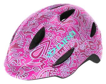 Giro Scamp Childrens Helmet Pink XS