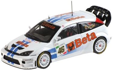 Minichamps Ford Focus RS WRC Beta White
