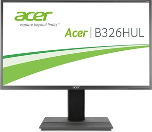 Монитор Acer B326HUL, 32″, 6 ms