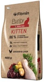 Fitmin Purity Kitten 400g