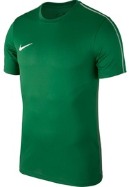 Nike Men's T-Shirt Dry Park 18 SS AA2046 302 Green 2XL