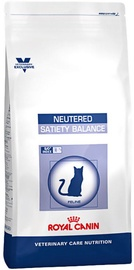 Royal Canin Neutered Satiety Balance Cat Dry Food 8kg