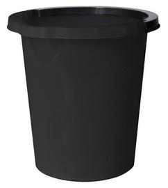 Plast Team Atlanta Bucket 5l Black