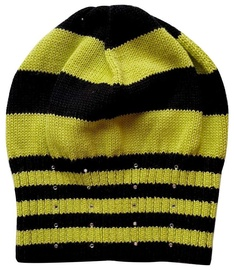 Lenne '16 Marissa Kids Hat 16274A/104 Black/Yellow 56