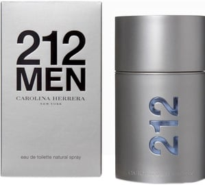 Духи Carolina Herrera 212 Men 50ml EDT