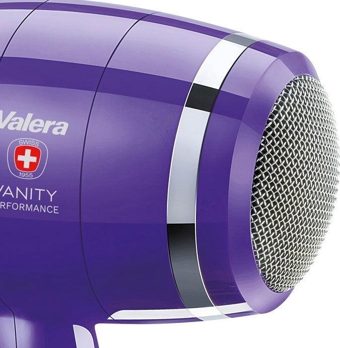 Föön Valera Vanity Comfort Pretty Purple