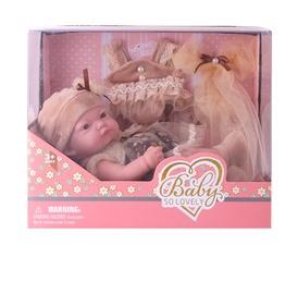 Nukk Baby So Lovely 24cm 517142777/88S-1