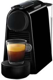Nespresso Coffee Machine Essenza Mini D30 EN85.B Black