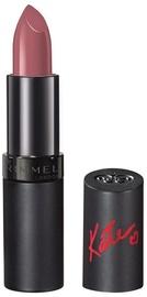 Rimmel London Lasting Finish By Kate Lipstick 4g 08