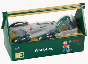 Klein Bosch Work Box