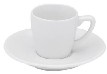 Porland Bella Cup With Saucer 6.4cl