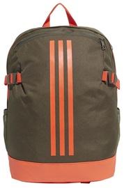 Adidas BP Power IV M Backpack DZ9430 Khaki