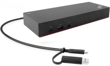 Lenovo ThinkPad Hybrid USB A/C Dock EU