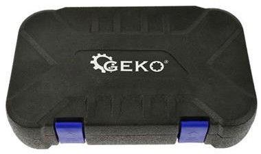 Geko Socket Set 1/4'' 38pcs