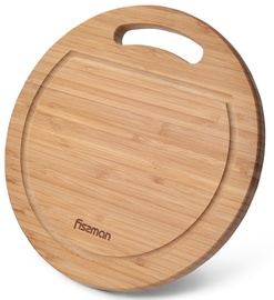 Fissman Bamboo Cutting Board 28x28x1.9cm 8778