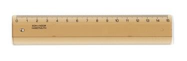 Koh I Noor Ruler 15cm Yellow