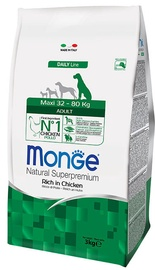 Monge Daily Line Maxi Adult Rich in Chicken 3kg