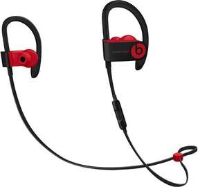 Beats Powerbeats3 In-Ear Wireless The Beats Decade Collection Defiant Black-Red (поврежденная упаковка)