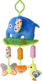 Lorelli Plush Toy Campanula Elephant