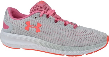 Under Armour Charged Pursuit 2 3022604-104 Grey 37.5