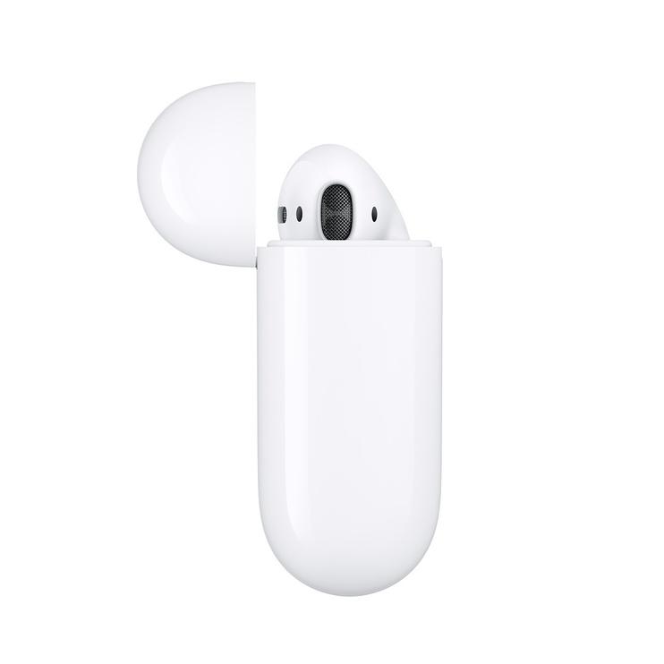 Kõrvaklapid Apple AirPods Gen 2, juhtmevabad