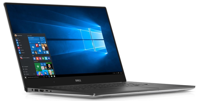 DELL XPS 15 9560 GPRDR