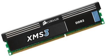 Corsair XMS3 8GB DDR3 CL11 CMX8GX3M1A1600C11