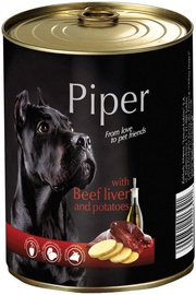 Dolina Noteci Piper Beef/Potato 400g