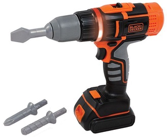 Smoby B&D Electronic Toy Drill