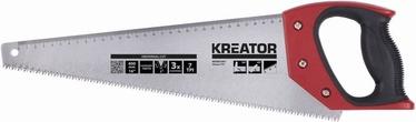 Kreator KRT801001 Hand Saw 7TPI 400mm