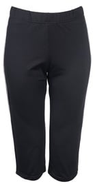 Bars Womens Trousers Black 55 S
