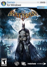 Batman: Arkham Asylum GOTY PC
