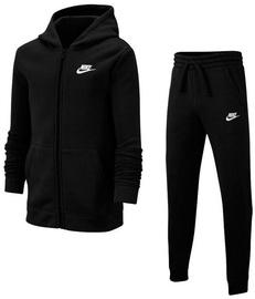 Nike B Core BF Tracksuit JR BV3634 010 Black S